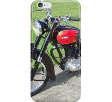 1948 Ariel iPhone Case/Skin
