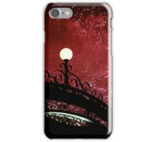 Disney magic in the night iPhone Case/Skin
