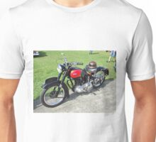 1948 Ariel Unisex T-Shirt