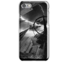 Empire Storm I iPhone Case/Skin