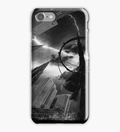 Empire Storm I iPhone Case/Skin