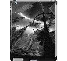 Empire Storm I iPad Case/Skin