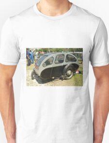 Kawasaki Sidecar T-Shirt