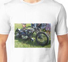 Indian Bobber Unisex T-Shirt