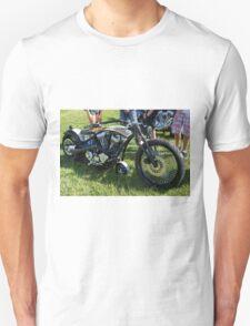 Indian Bobber T-Shirt