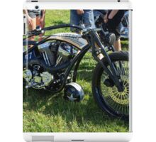 Indian Bobber iPad Case/Skin