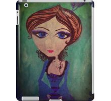 imperfect doll iPad Case/Skin