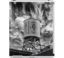 The Water Tower iPad Case/Skin