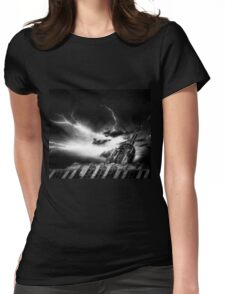 Empire Storm III Womens Fitted T-Shirt