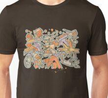 In my mind Unisex T-Shirt