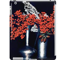 Put On Your Dancing Shoes iPad Case/Skin