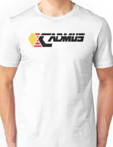 Project Cadmus Unisex T-Shirt