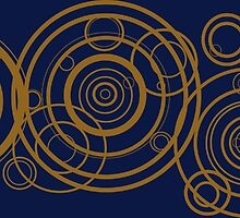 Gallifreyan Symbol  by sAmmy25