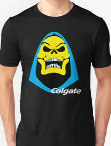Use Colgate T-Shirt