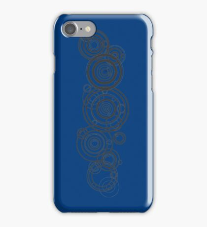 The Doctors Name  iPhone Case/Skin