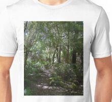 Hellyer Gorge State Reserve, Walk 2, Tasmania, Australia Unisex T-Shirt
