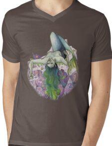 Low Tide Mens V-Neck T-Shirt