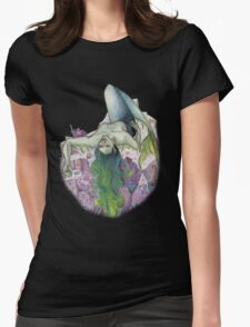 Low Tide Womens Fitted T-Shirt