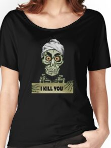 Achmed the dead terrorist Women's Relaxed Fit T-Shirt