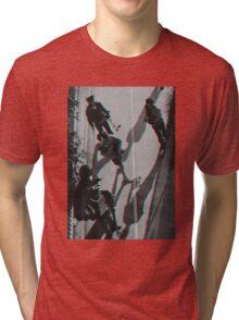 the boys Tri-blend T-Shirt