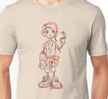 Elven Unisex T-Shirt