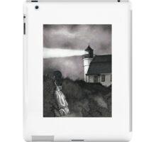 Kingdom by The Sea iPad Case/Skin