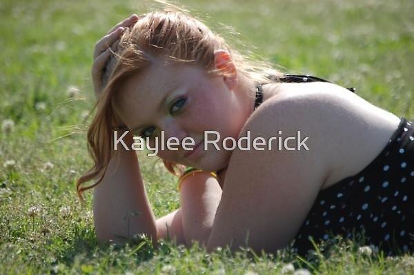 crumbling by kaylee roderick