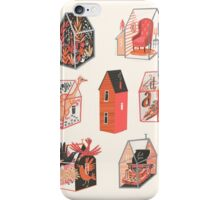 Little Boxes iPhone Case/Skin