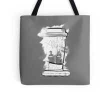 It's Not About The Books Anymore Tote Bag