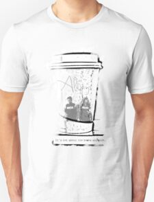 It's Not About The Books Anymore T-Shirt