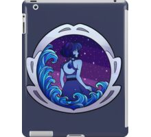 Mirror Gem iPad Case/Skin