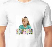 FULL HOUSE (Stephanie Tanner) Unisex T-Shirt