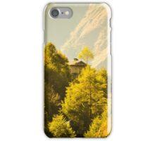 Himalayan House iPhone Case/Skin