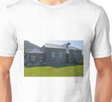 Van Diemens Land Company Store, Stanley, Tas. Australia Unisex T-Shirt