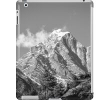 Nepal- The Might Himalayas iPad Case/Skin