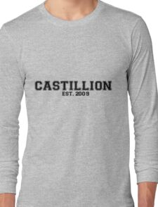 Castillion Long Sleeve T-Shirt