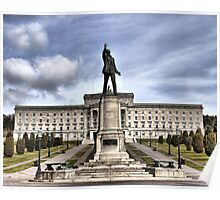 Stormont 2 Poster