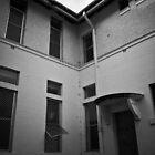 Mental Asylum by Simon  Thomas
