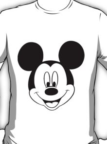 Mickey Mouse - Classic  T-Shirt