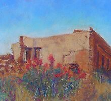 Ruin of the Outback by Kay Cunningham