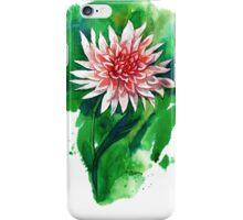 Gorgeous Dahlia iPhone Case/Skin