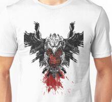 bloody skullboy Unisex T-Shirt