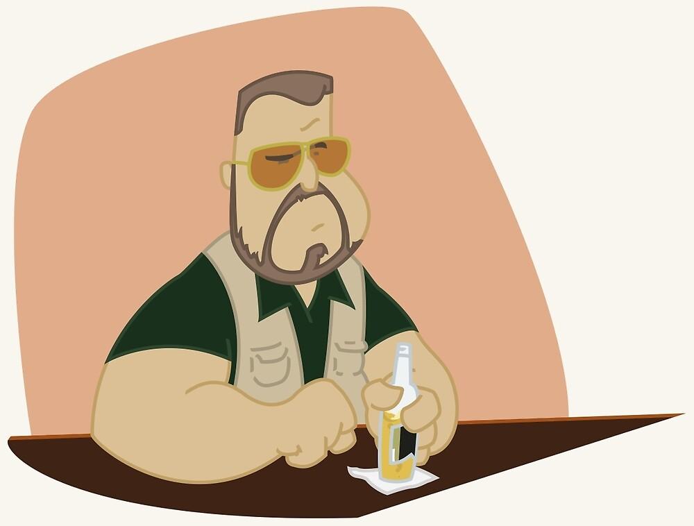 Walter by mutantninja