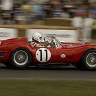 Classic Speed by Mooguk