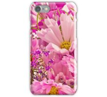 Cosmos - Sea Shell iPhone Case/Skin