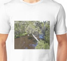 Welcome Inlet, Tasmania Unisex T-Shirt