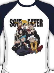 Soul Eater Crew T-Shirt
