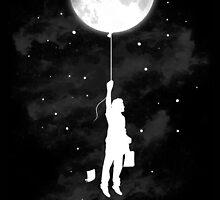 Midnight traveler by Choma House