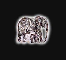 Mother Elephant  Unisex T-Shirt