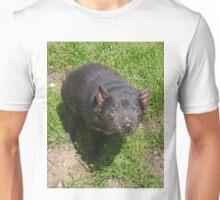 Tasmanian Devil (Sarcophilus harrisi) Unisex T-Shirt